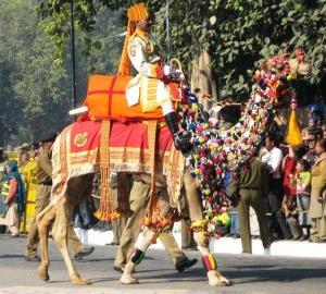 32 Republic Day Parade