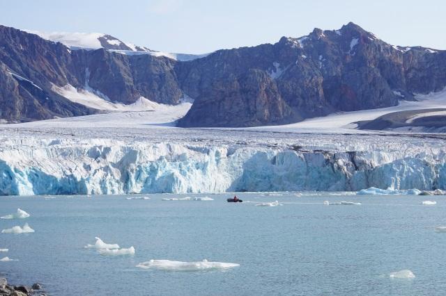 1 - glacier